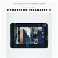 Portico Quartet at Scala on Thursday 19th October 2017