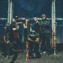 Prophets of Rage at Shepherd's Bush Empire on Monday 12th August 2019
