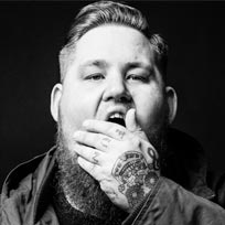 Rag n Bone Man at Village Underground on Tuesday 7th June 2016