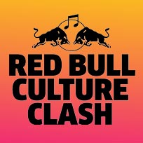 Red Bull Culture Clash at ExCel on Friday 17th June 2016