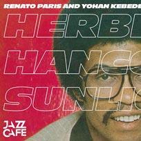 Herbie Hancock's Sunlight at Jazz Cafe on Monday 9th September 2019
