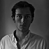 River Tiber at Corsica Studios on Tuesday 25th October 2016