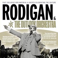 David Rodigan & the Outlook Orchestra at Royal Albert Hall on Tuesday 12th March 2019