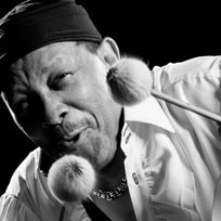Roy Ayers at Alexandra Palace on Tuesday 29th October 2019