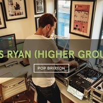 Russ Ryan at Pop Brixton on Saturday 22nd September 2018