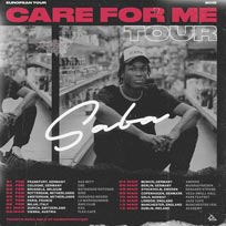 Saba at Jazz Cafe on Tuesday 12th March 2019
