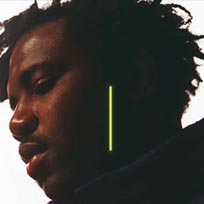 Sampha at Corsica Studios on Wednesday 12th October 2016