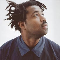 Sampha at The Roundhouse on Thursday 30th March 2017