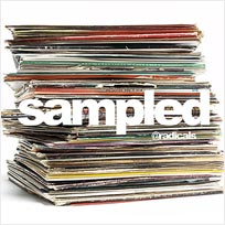 Sampled at Radicals on Wednesday 17th August 2016