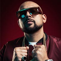 Sean Paul at Brixton Academy on Thursday 9th November 2017