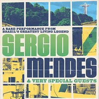 Sergio Mendes at Southbank Centre on Sunday 5th May 2019