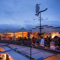 Shabba Rooftop Party at Prince of Wales on Friday 2nd September 2016