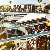 Shabba Sunset Rooftop Session at Prince of Wales on Friday 12th August 2016
