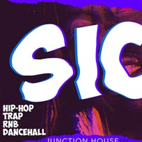 Sicko Mode at Junction House on Friday 19th April 2019
