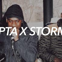 Skepta Vs Stormzy at TBA on Saturday 22nd July 2017