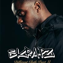 Skrapz at The Forum on Tuesday 27th November 2018