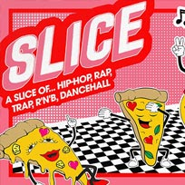 Slice at Camden Assembly on Friday 15th February 2019