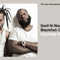 Smif N Wessun at Jazz Cafe on Saturday 8th June 2019