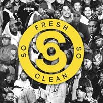 So Fresh So Clean at Last Days of Shoreditch on Saturday 26th August 2017