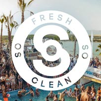 So Fresh So Clean at Queen of Hoxton on Saturday 9th June 2018
