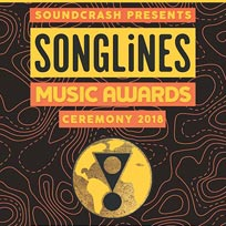 Songlines Music Awards at Electric Brixton on Saturday 20th October 2018