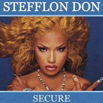 Stefflon Don at Hammersmith Apollo on Friday 19th April 2019