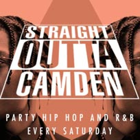 Straight Outta Camden at Camden Assembly on Saturday 29th April 2017