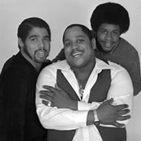 The Sugarhill Gang at Islington Academy on Sunday 12th June 2016