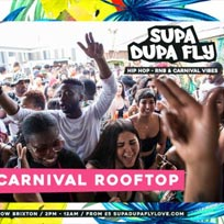 Supa Dupa Fly at Prince of Wales on Monday 27th August 2018