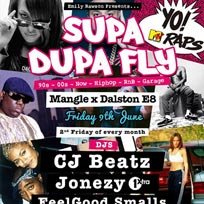 Supa Dupa Fly at The Laundry Building on Friday 9th June 2017