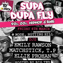 Supa Dupa Fly Mode March 2016