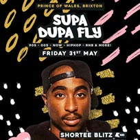 Supa Dupa Fly x Brixton at Prince of Wales on Friday 31st May 2019