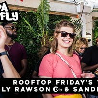 Supa Dupa Fly x Rooftop Sessions Brixton at Prince of Wales on Friday 30th August 2019
