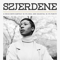 Szjerdene at Echoes on Monday 22nd August 2016