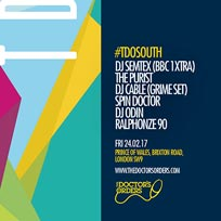 TDO South at Prince of Wales on Friday 24th February 2017
