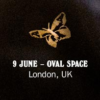 The Avalanches at Oval Space on Thursday 9th June 2016