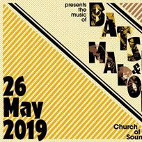 The Brother Moves On at Church of Sound on Sunday 26th May 2019