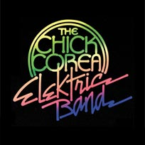The Chick Corea Elektric Band at Barbican on Saturday 24th June 2017