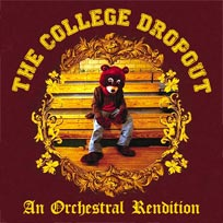 The College Dropout: An Orchestral Rendition at XOYO on Saturday 23rd June 2018