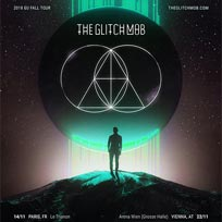 The Glitch Mob at Electric Brixton on Thursday 15th November 2018