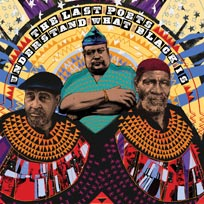 The Last Poets at Hootananny on Friday 29th March 2019