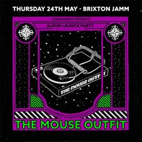The Mouse Outfit  at Brixton Jamm on Thursday 24th May 2018