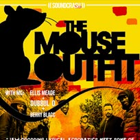 The Mouse Outfit at The Garage on Wednesday 28th November 2018