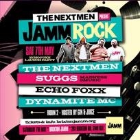 JammRock at Brixton Jamm on Saturday 7th May 2016
