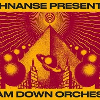 The Steam Down Orchestra at Jazz Cafe on Saturday 20th October 2018