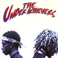 The Underachievers at Jazz Cafe on Monday 22nd August 2016