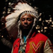 Thundercat at Heaven on Tuesday 28th March 2017