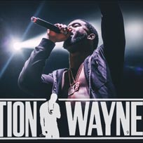 Tion Wayne at KOKO on Friday 21st December 2018