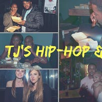 TJ's Hip-Hop & Jerk Party at The Macbeth on Friday 31st August 2018