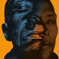 Tony Allen & Jeff Mills at Barbican on Thursday 21st February 2019